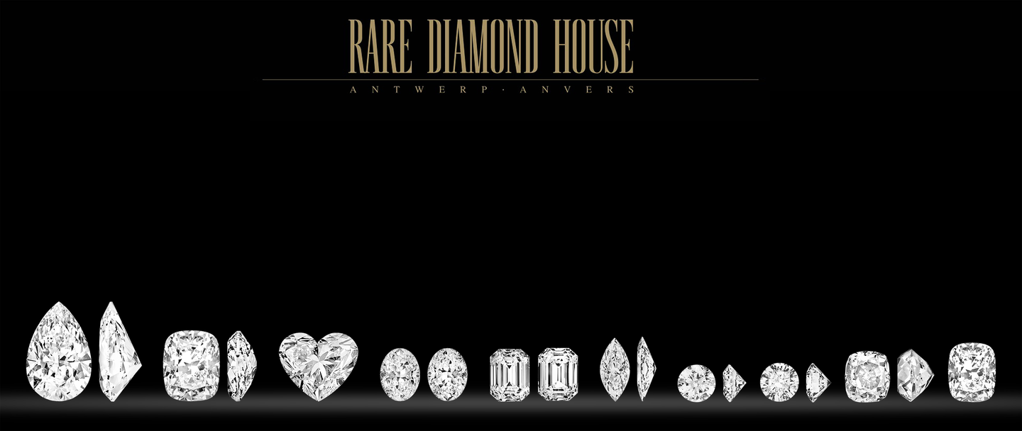 Rare Diamond House (R.D.H. Diamonds)