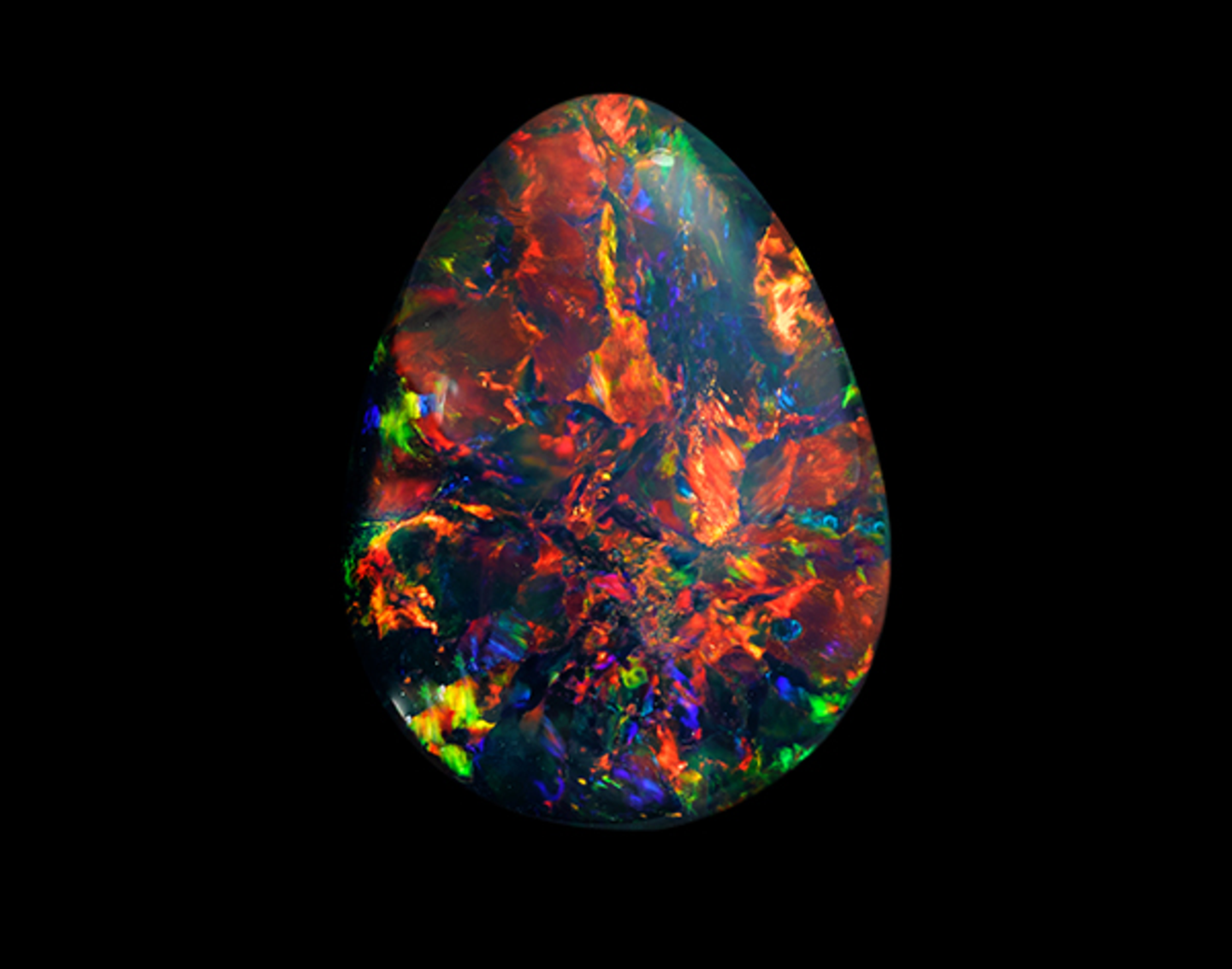 Chris Price Opals