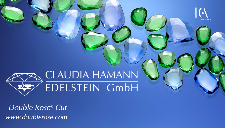 Hamann Claudia Edelstein GmbH
