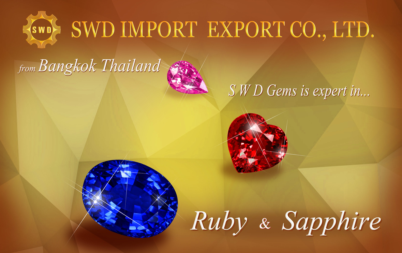SWD Import Export Co., Ltd.