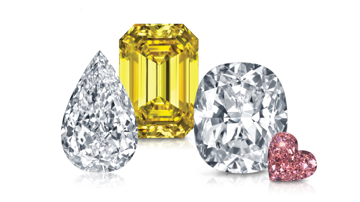 A.A. Rachminov Diamonds Ltd.