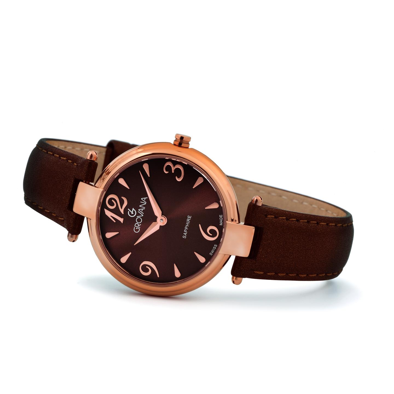 Grovana Watch Co. Ltd.