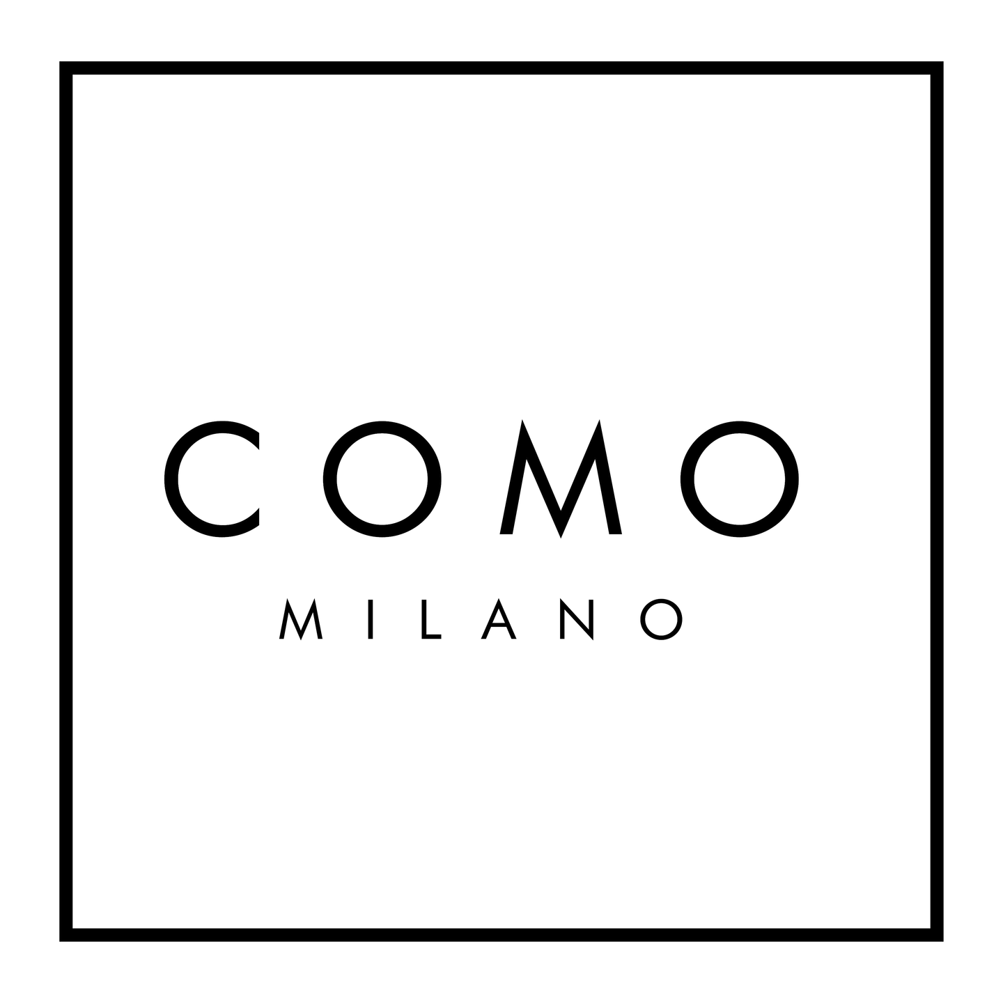 Como Milano International Ltd.