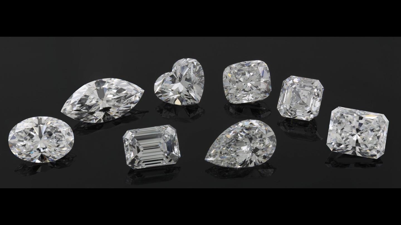 Dany Avlas Diamonds