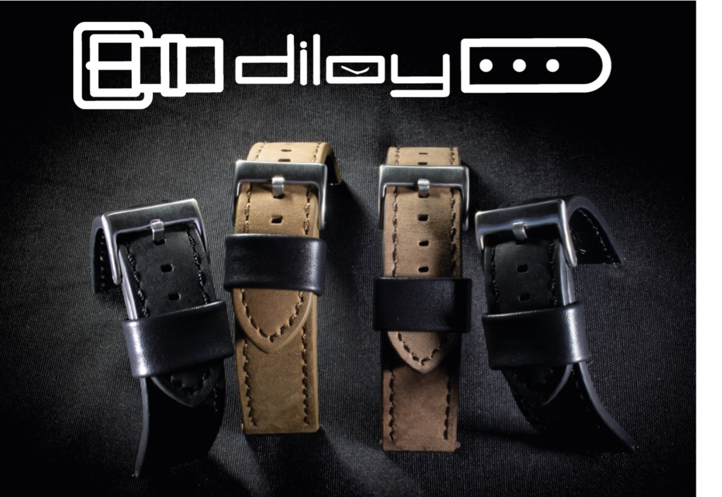 Diloy Watch Straps (H.K.) Ltd