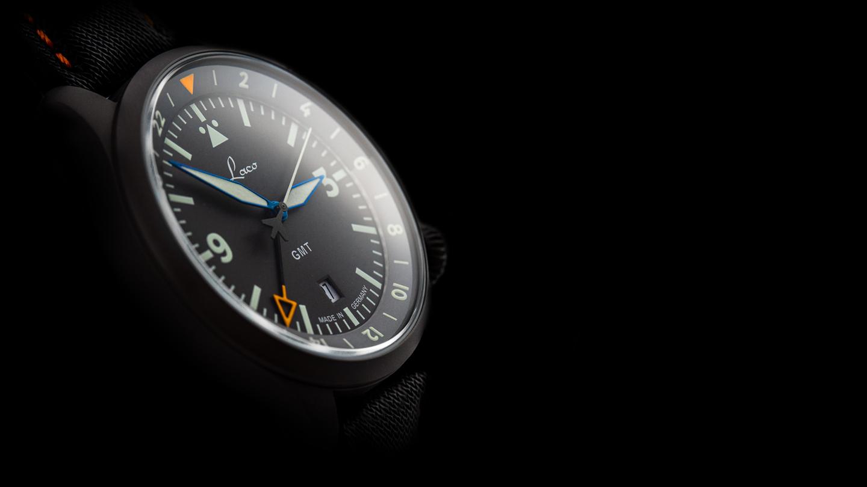 Laco Uhrenmanufaktur GmbH