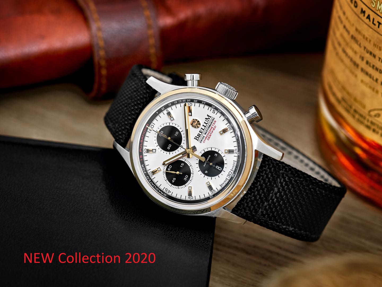 Brellum Swiss Watchmaking