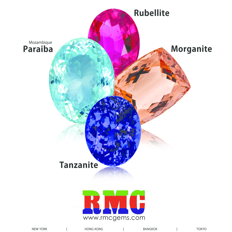RMC GEMS HK Co