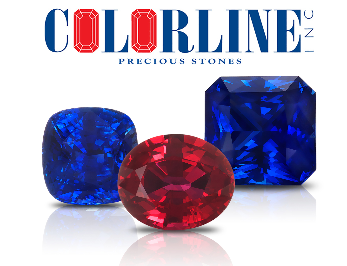 Colorline, Inc.