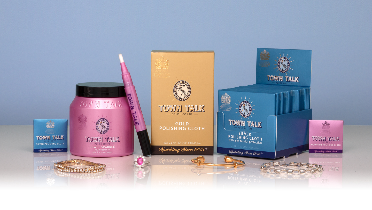 Town Talk Polish Co. Ltd.
