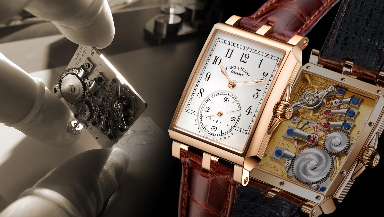 Uhrenmanufaktur Lang & Heyne GmbH & Co. KG