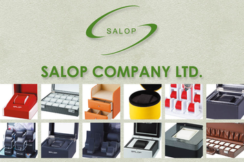 Salop Company Limited