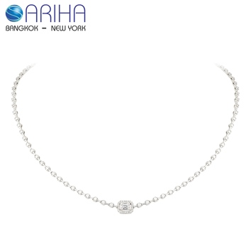 Ariha Diamond Jewelry Co.,Ltd.