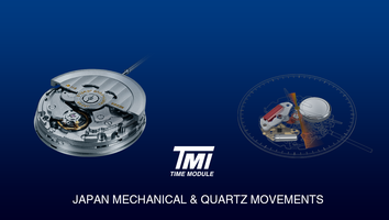 Seiko Instruments (H.K.) Ltd.