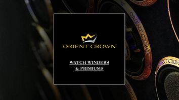 ORIENT CROWN SINGAPORE