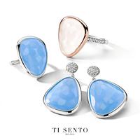 Ti Sento Milano - Il Giorno Nuovo Collection